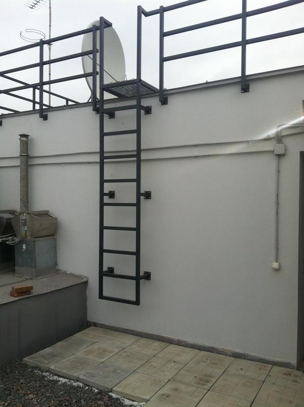лестница п 1 1