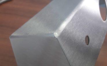 Лифтовая панель из нержавеющей стали