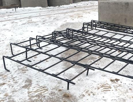 лестница для водопровода